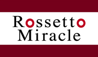 Rossetto Miracleロゴ